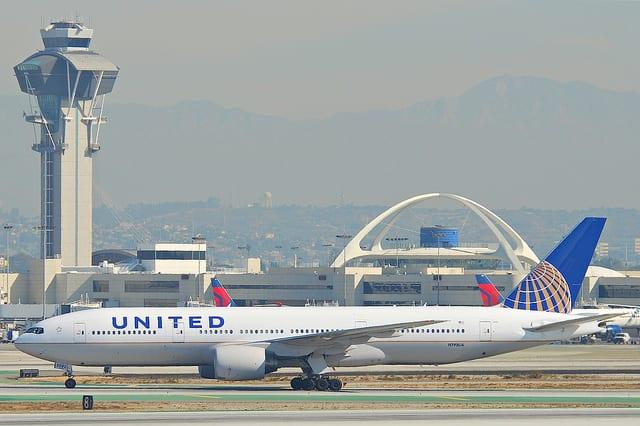 United miles