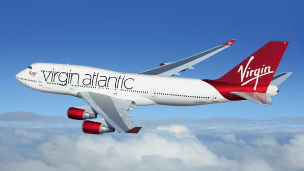 4 Reasons to Have Virgin Atlantic Miles... and How To Get 65,000 Miles Quickly!