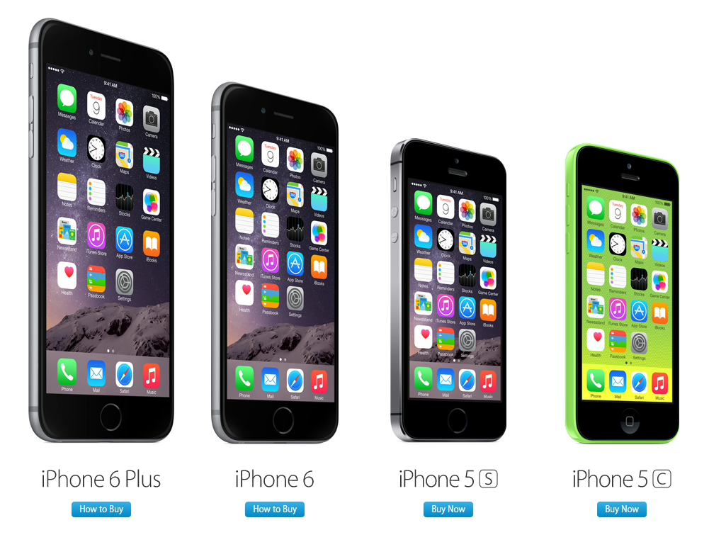 bf82186572e39 Apple has yet to release the non-contract prices for either the iPhone 6 or  the iPhone 6 Plus