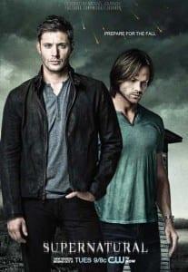 Supernatural Season 9 on Netflix