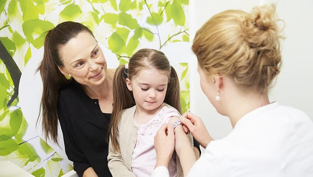 The Most Affordable Places to Get a Flu Shot (Even Without Insurance!)