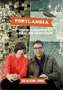 Is Portlandia on Netflix