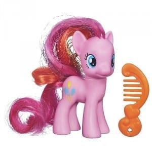 Pinkie Pie Figure Doll
