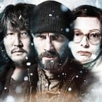 Frugal Friday Movie Night: Snowpiercer and My Favorite Soup