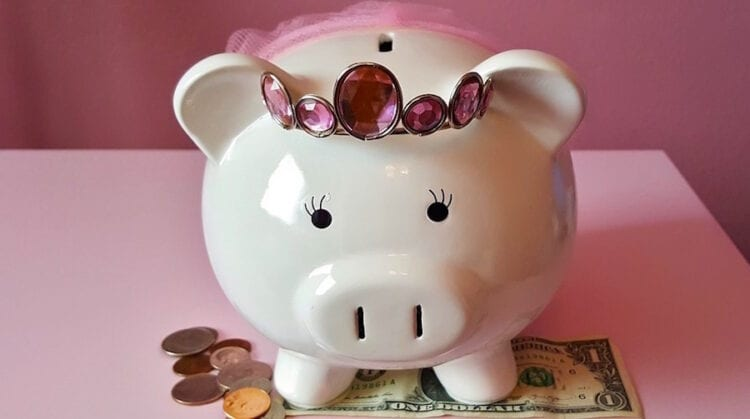 4 Frugal Ways to Invest $100