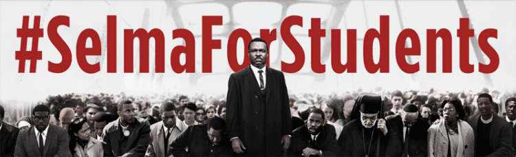 How to watch Selma for free