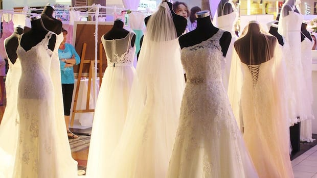 How to Buy a Cheap Wedding Dress (Without Getting Ripped Off)
