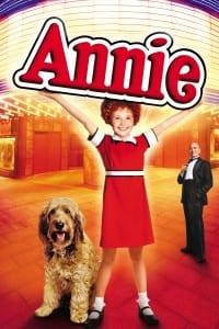 Original Annie Movie on Netflix and Amazon