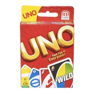 Best Deal Uno Card Game