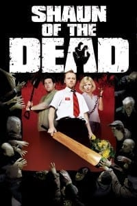 Zombie Movie for Friday the 13th