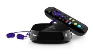 You'll have to pry my Roku from my cold, dead hands.