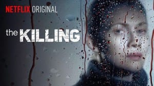 Frugal Friday Movie Night: The Killing and a Killer Cocktail