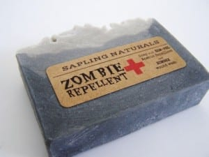 zombiesoap