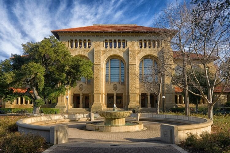 stanford univeristy