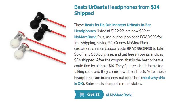 cheap-beats-earbuds-deal