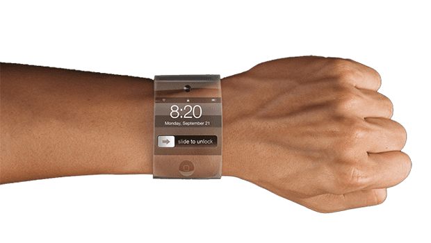 Smart watch featured image