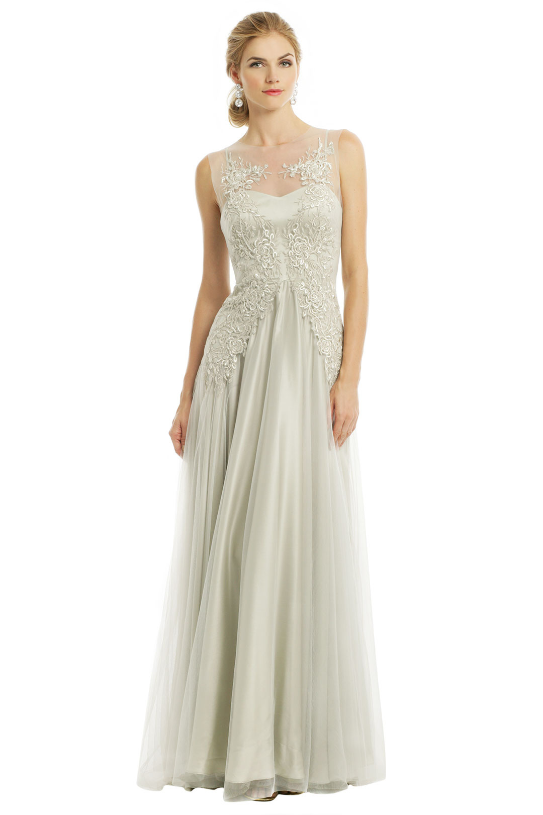 What to wear designer dresses to rent for any kind of for Where can i rent a wedding dress