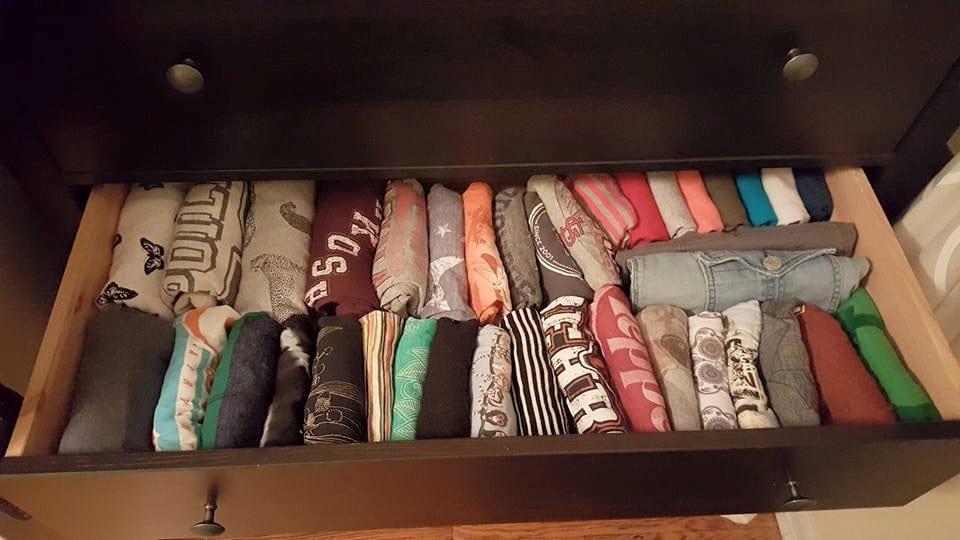 konmari-folded