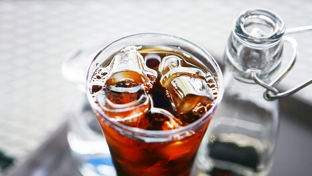 Thirsty? It's a good thing we have 9 delicious National Iced Tea Day freebies for you.