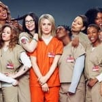 Movie Night: Orange is the New Black, Season 3 + Prison Cheesecake