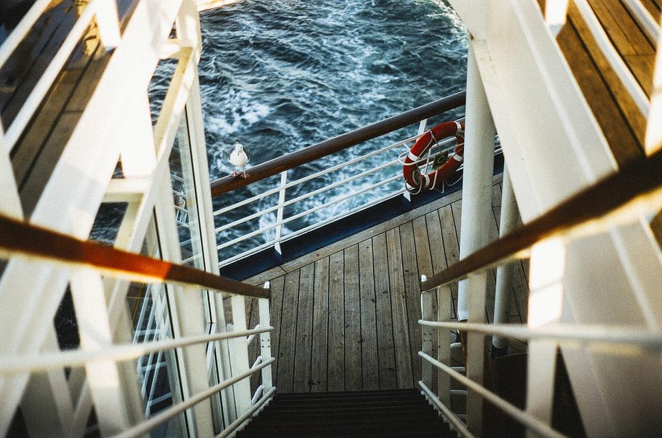 guard rail cruise