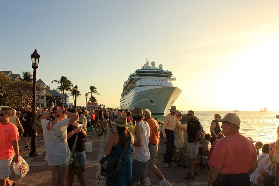 key west cruise