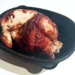Everything I Did with a $6.99 Rotisserie Chicken