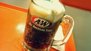National Root Beer Float Day Freebies