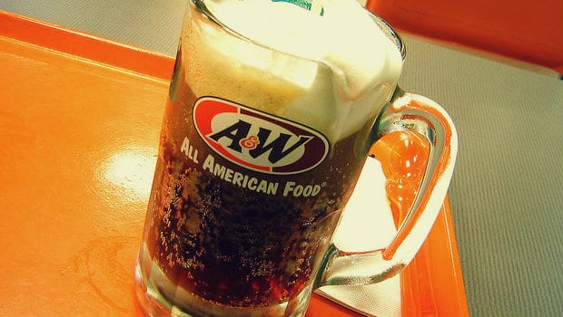 4 Sweet Freebies and Deals for National Root Beer Float Day