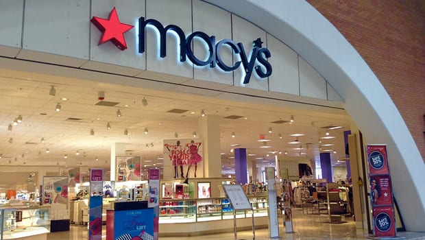 Macy's Will Close 100 Retail Locations in 2017. Is Your Local Store on the List?