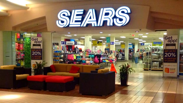 Sears black friday analysis cover