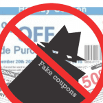 How you can spot fake coupons on Facebook-- and why it matters.