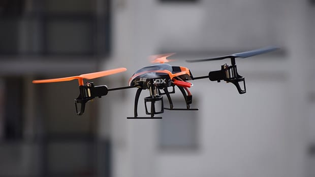 Register Your Drone by 1/21 to Avoid the $5 Fee, But You Probably Don't Need To.
