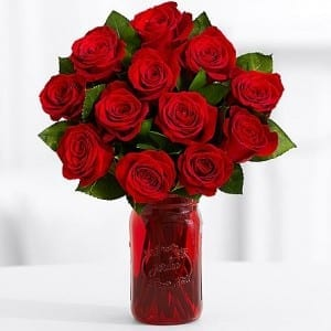 psa the annual price gouging for a dozen roses has begun