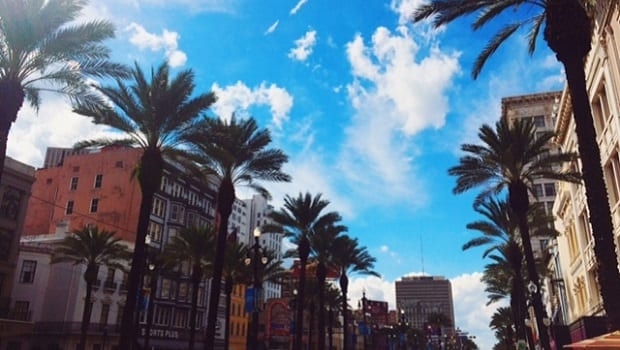 6 Ways to Save Money on a New Orleans Vacation