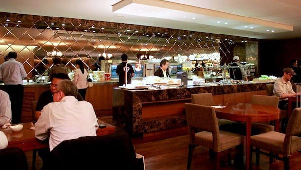 The Ultimate Guide to Airport Lounge Access