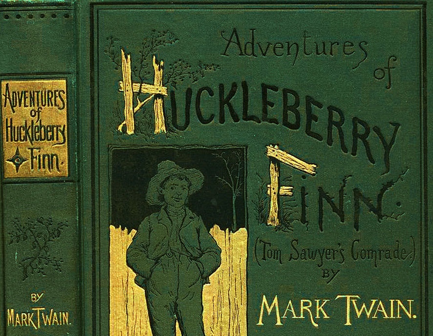 the fear of equality in the adventures of huckleberry finn a novel by mark twain What does mark twain's novel about a white boy's friendship  last week i reread the adventures of huckleberry finn,  of the american experience for fear of.