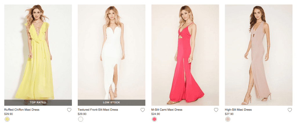 Promgirl Wedding Dresses