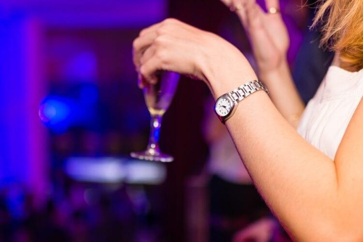 drink club