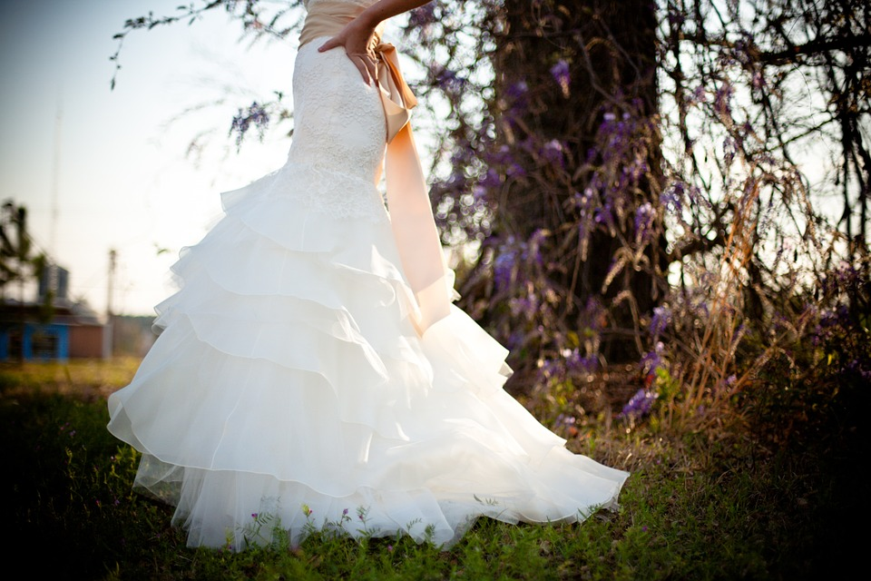 How To Find A Wedding Dress