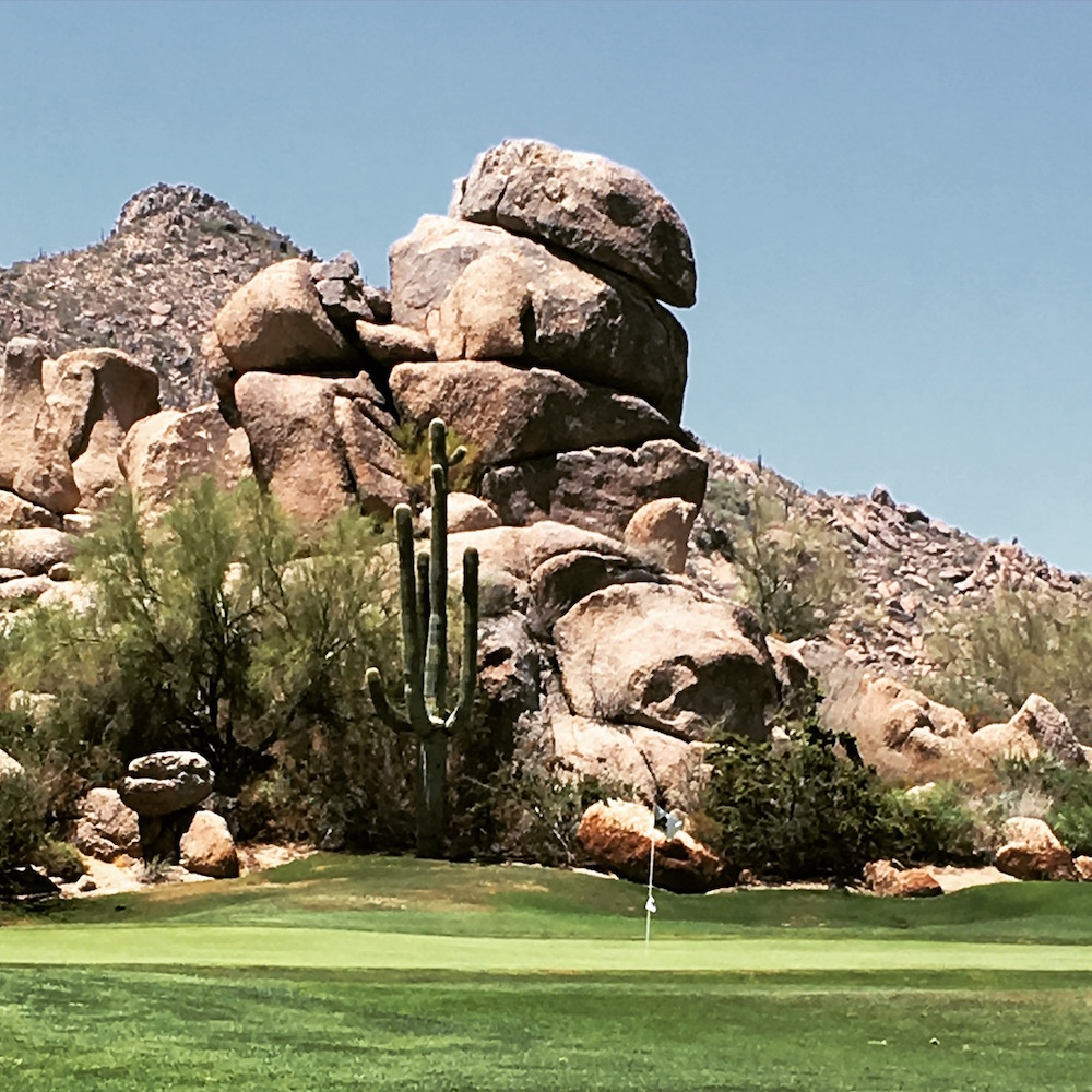 The Boulders, a Curio Collection by Hilton Resort Golf