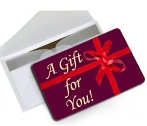 Gift Card Graphic, Brad's Deals Coupons and Discounts