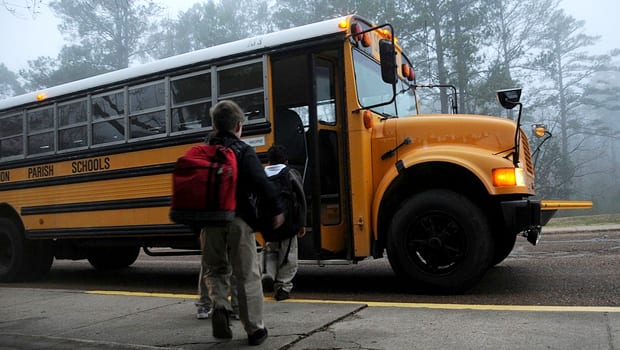A Look at Back-to-School, by the Numbers