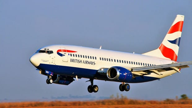 3 Ways to Make the Most of Your British Airways Visa 75,000 Mile Bonus