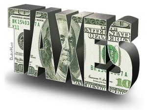Tax Prep Deals Online