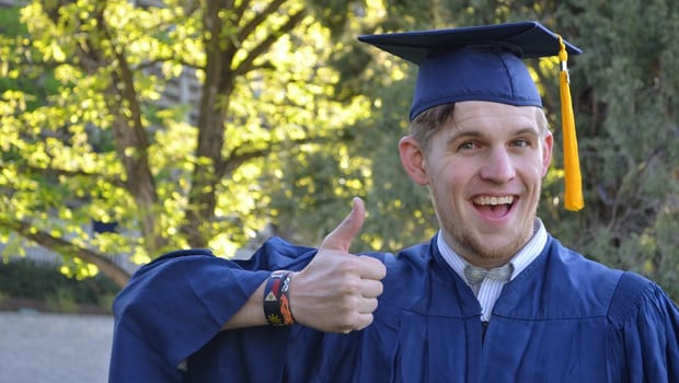 Graduation Gifts for Every Kind of 2016 Graduate