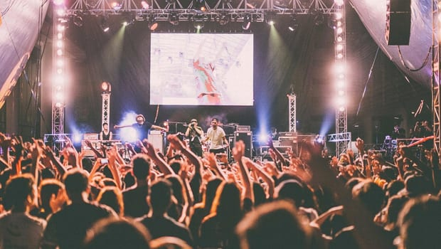 The 10 Commandments of Summer Music Festival Essentials