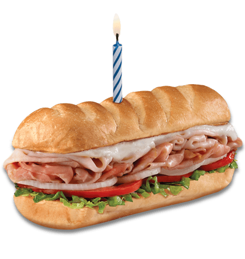 110+ Restaurants That Offer Free Birthday Food