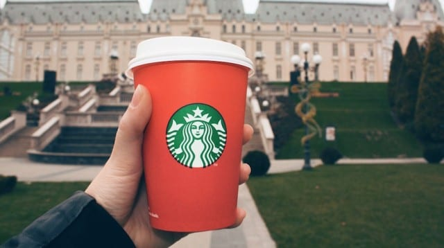 Get a Pumpkin Spice Latte 5 Days Early with the Starbucks PSL Fan Pass