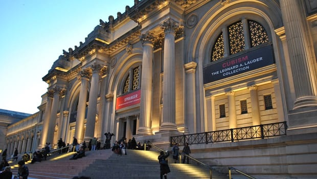 All the Ways to Spend a FREE Day at Your Favorite Museum.